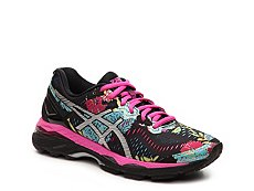 ASICS GEL-Kayano 23 Floral Performance Running Shoe - Womens