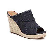 Crown Vintage Mariana Wedge Sandal