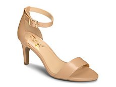 Aerosoles Laminate Sandal