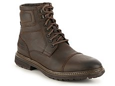 Rockport Urban Retreat Cap Toe Boot
