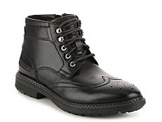 Rockport Urban Retreat Wingtip Boot