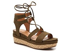 Franco Sarto Hatty Gladiator Sandal