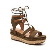 Franco Sarto Hatty Gladiator Sandal