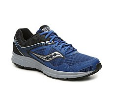 Saucony Grid Cohesion TR 10 Lightweight Running Shoe - Mens