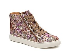 Steve Madden Latasha High-Top Sneaker