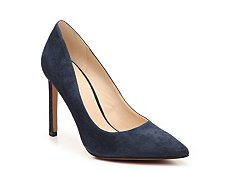 Nine West Tatiana Suede Pump
