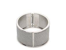 One Wink Glitter Paper Cuff Bracelet
