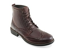 Eastland Bennett Wingtip Boot