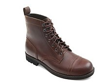 Eastland Jayce Cap Toe Boot
