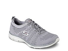 Skechers Galaxies Slip-On Sneaker - Womens