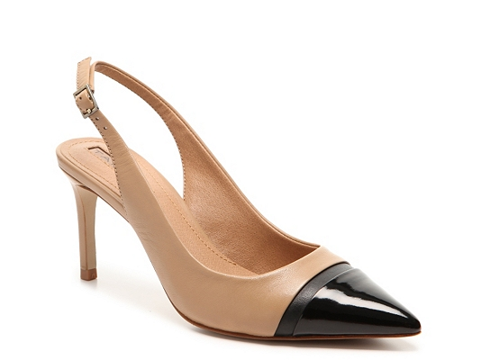 Tahari Podium Pump
