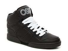 Osiris NYC 83 High-Top Sneaker - Mens