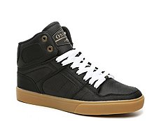 Osiris NYC 83 VLC High-Top Sneaker - Mens