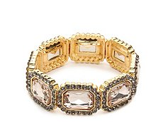 Rectangle Stretch Bracelet