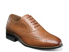 Nunn Bush Tristan Wingtip Oxford