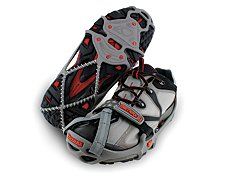 Implus Yaktrax Run Shoe Grips