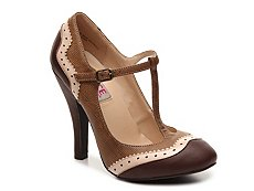 Dolce by Mojo Moxy Brooklyn Pump