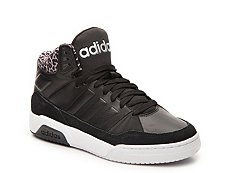 adidas NEO Play9tis High-Top Sneaker - Womens