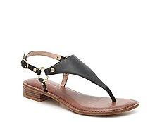 Kelly & Katie Bania Flat Sandal
