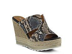 Patrizia by Spring Step Babirye Wedge Sandal