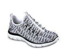 Skechers Flex Appeal 2.0 Insights Slip-On Sneaker - Womens
