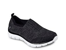 Skechers Empire Inside Look Slip-On Sneaker - Womens
