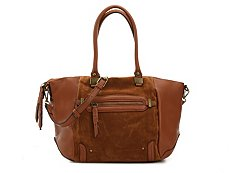 Chinese Laundry Erica Satchel