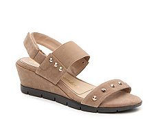Athena Alexander Pennye Wedge Sandal