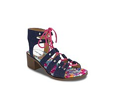 Nine West Kacie Girls Youth Sandal