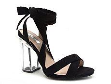 Qupid Kloude-05 Sandal