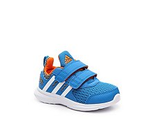 adidas Hyperfast 2.0 Boys Infant & Toddler Sneaker