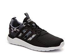 adidas NEO Lite Racer Printed Sneaker - Mens