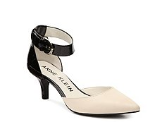 Anne Klein Fayza Two-Tone Pump