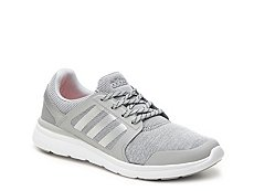 adidas NEO Cloudfoam Xpression Fabric Sneaker - Womens