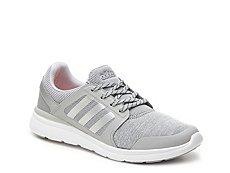 adidas NEO Cloudfoam Xpression Fabric Sneaker - Womens