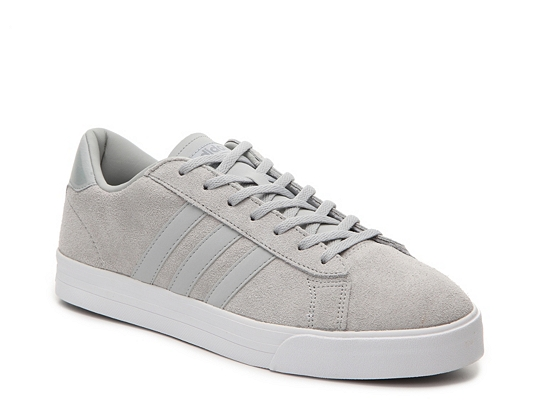 adidas NEO Cloudfoam Super Daily Suede Sneaker - Mens