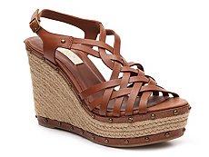 Lauren Ralph Lauren Stacey Wedge Sandal