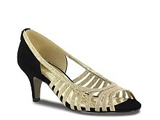 Easy Street Sparkle Pump