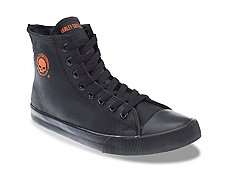 Harley Davidson Baxter High-Top Sneaker