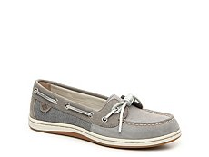 Sperry Top-Sider Barrelfish Nubuck Boat Shoe