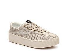 Tretorn Lite 3 Platform Sneaker - Womens
