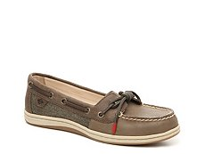 Sperry Top-Sider Barrelfish Leather Boat Shoe