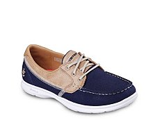Skechers GOstep Seashore Boat Shoe