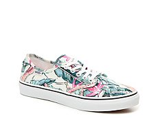 Vans Camden Del Tropical Sneaker - Womens