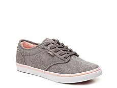 Vans Atwood Low Sneaker - Womens