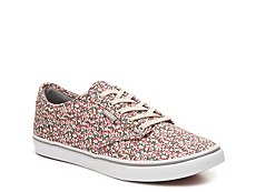 Vans Atwood Low Floral Sneaker - Womens
