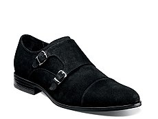 Stacy Adams Slocumb Monk Strap Slip-On