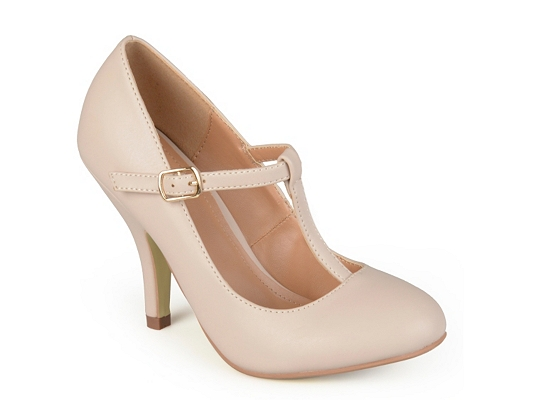 Journee Collection Liza Pump