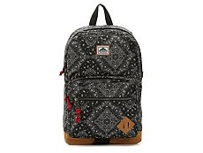 Steve Madden Bandana Classic Backpack