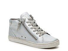 Dolce Vita Zabra Mid-Top Sneaker